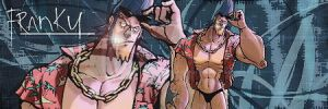 Franky by Lex--Luthor