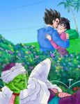 Gohan x Videl: Prudence by SweetestIrony