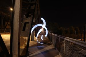 Soft light painting by Agulor