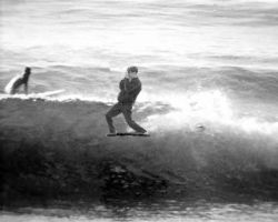 Surfing Photographer by JetsterDajet