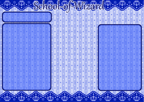 SoW: Student's App - Water by Kagami-Usagi