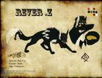 Rever.Z Character Sheet by Coco-Art-92