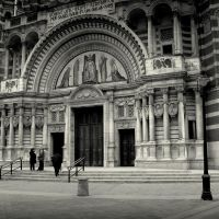 Westminster Entrance.. by lostknightkg
