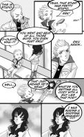 KH - Twilight Town pg. 5 by ZOE-Productions