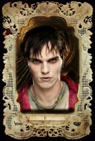 TVD Holy Card R by DavidDarkheartKing