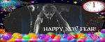 FB Holiday Timeline Cover: New Year-Wraith-Jimmy by VelvetKevorkian333