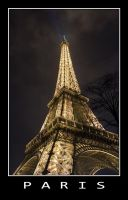 Eiffeltower by TiTan666