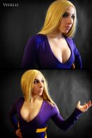 Vesselle Cosplay Commission 10 by Bastetsama-Cosplay