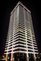 Riverplace Tower by 904PhotoPhactory