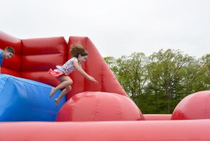 Medway Founder's Day Fun, Leap of Bouncy Faith 10 by Miss-Tbones