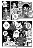 HSS -Chapter1- The boy and the ice crystals- pg 11 by Junior-Rodrigues