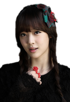 Sulli Choi Christmas PNG Edition by yoonaddict150202