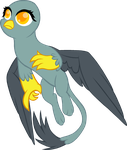 ~Base~ Griffin Gabby by YukiMemories