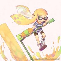 Inkling Requests 5 by doublejoker00