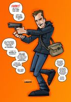 Jack Bauer Power Hour by JustinPeterson