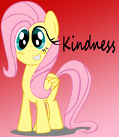 vector of laffy372's kindness by stillstartrekn
