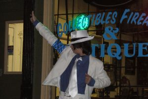 smooth criminal cosplay pt8 by conkeronine