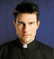Tom Cruise in 2011 by Agent-Spiff
