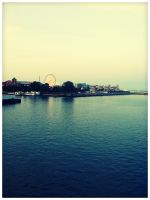 Navy Pier by weebobeebo