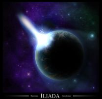 Iliada by Jaaku-Monkey
