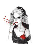 Cigarette by ADriana-XST