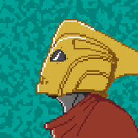 The Rocketeer (8-bit) by The-Other-User