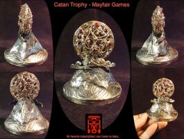 Catan Trophy by somk