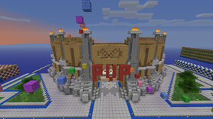 Awesome pvp arena! by Cowboypilot-MC