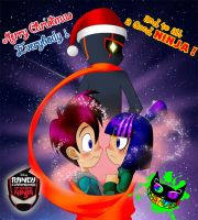Randy Cunningham - Christmas Special Someone by Silent-Sid