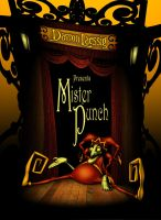 Mister Punch by lonopan