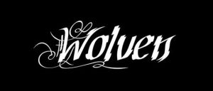 My band logo and name by Dragon2007