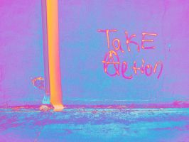 Take Action. by Trippy-CS