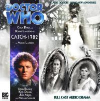 Doctor Who-Catch 1782 cover by jimg1972