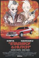 Starsky and Hutch: Revisited by Porphyria-Kris