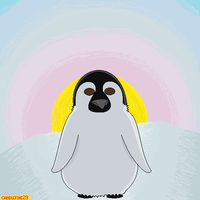 Penguin Project by Candlefire29