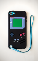 iPod + Gameboy by lambo311