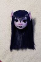 Noctabylis for LDoll by Misterminoudolls