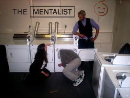 Mentalist Cosplay Continued by TRALLT