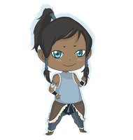 AT-Korra by xapsh