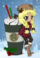 Yambucks Chibi by slinkysis3