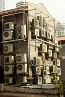 Air Conditioning by Emmsss
