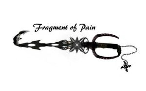Fragment of Pain by OnyxChaos