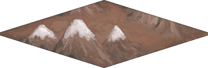 Barren Valley Tile by the-crowing-is-near