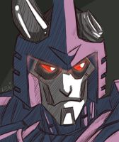 TF MTMTE: Cy for Tekka-Chama by Succubii