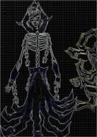 Lich- edge detection by Rabenstolz