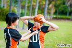 Tobio - Imitation by with-the-sky