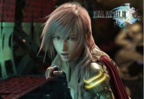 Final Fantasy XIII Sig Banner by L0rdDrake
