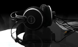 AKG K272 HD by obsid1an