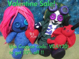 Vdaysale by Rei2jewels
