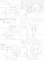 My reaction to Thane Krios ME3 part 4 SPOILERS! by immortalpanda14